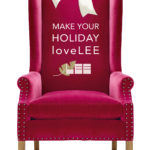 Make Your Holiday LoveLEE