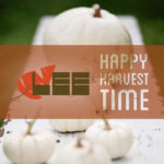 Happy Harvest Time