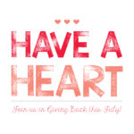 Have a Heart