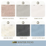 Winter Picks