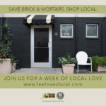 Save Brick &  Mortar