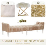 Sparkle for the New Year